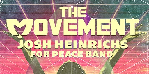 The Movement @ Holy Diver