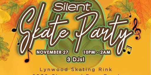Silent Skate Party