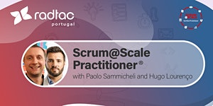 Scrum@Scale® Practitioner
