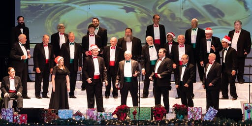 16th Annual Sounds of the Season