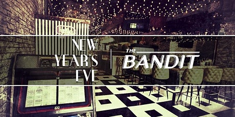 New Year's Eve Chicago at Bandit tickets