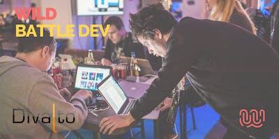Wild Code School X Divalto - BattelDev 2019