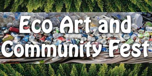 Eco Art and Community Fest