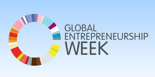 YQG Global Entrepreneurship Week  and ScaleUP Pitch Competition Celebration
