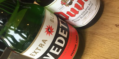 Beer and Food Flight Night with Duvel Moortgat. Stew & Oyster, Leeds tickets