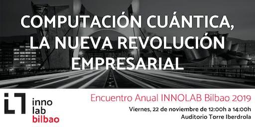 Encuentro Anual INNOLAB Bilbao 2019