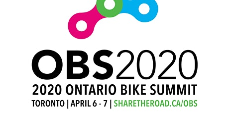 2020 Ontario Bike Summit tickets