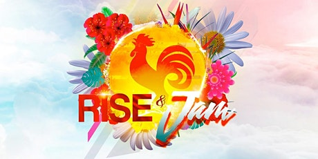 RISE AND JAM BREAKFAST RAFF UP tickets