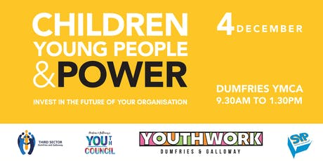 Children, Young People and Power tickets