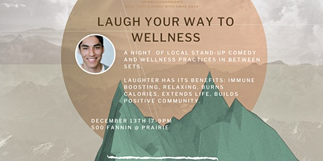 Well That's Funny: Laugh Your Way to Wellness tickets