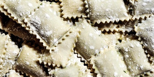 Handcrafted Pasta with Jethro from Kitchen Academy