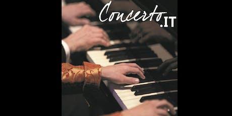 Concerto.it biglietti