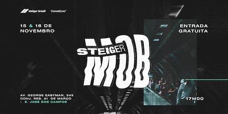 Steiger MOB ingressos
