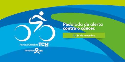 Passeio Ciclístico Novembro Azul TCM Telecom