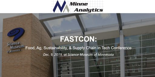 FASTCON: Food, Ag & Supply Chain in Tech Conference