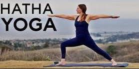 Initiation au Hatha Yoga