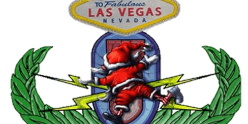 2019 West Coast EOD Christmas Party Hosted by Nellis AFB