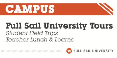 Campus Tours (For Schools)