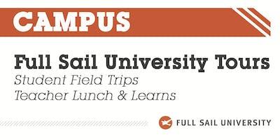 Campus Tours (For Schools)