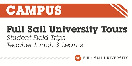 Campus Tours For Schools (Year-Round) tickets