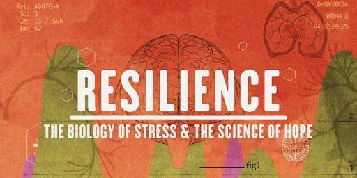 Resilience Film Screening & Discussion