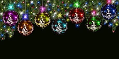 Holiday Mix & Mingle tickets