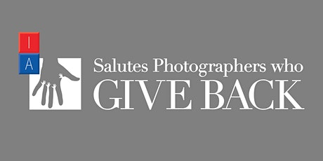 Imaging Alliance Salutes Photographers Who Give Back - New York City tickets