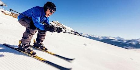 BANKW Ski Trip tickets