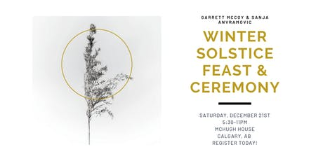 Winter Solstice Feast & Ceremony tickets
