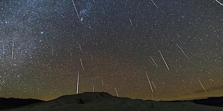 EAARO Geminids Meteor Shower Open Observation tickets