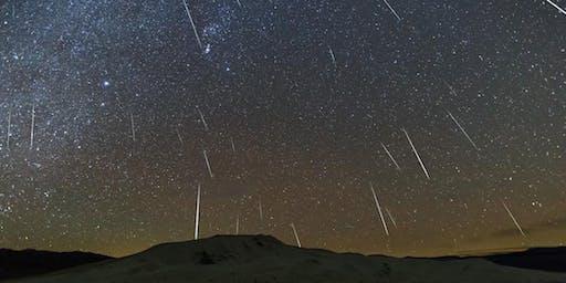 EAARO Geminids Meteor Shower Open Observation