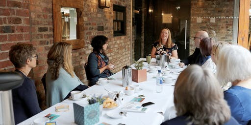 York Wellbeing Professionals Networking