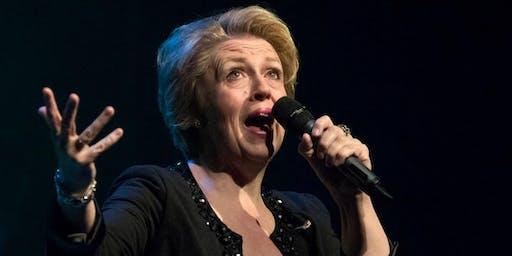 Wia Buze in Concert
