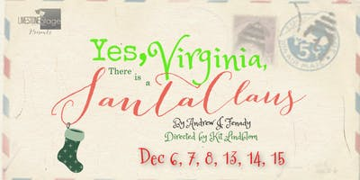 Yes, Virginia, There is a Santa Claus