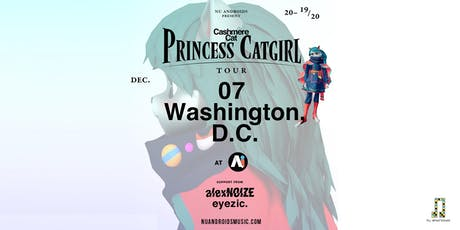 Cashmere Cat at A.i. (18+) tickets