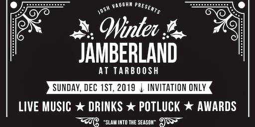 Winter Jamberland