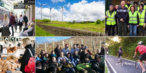 Calderdale - Climate Change & Community Action