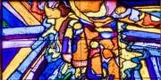 The Prophetic Quest: Stained Glass Art of Jacob Landau with David Herrstrom