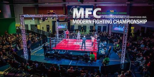 Modern Fighting Championship IV