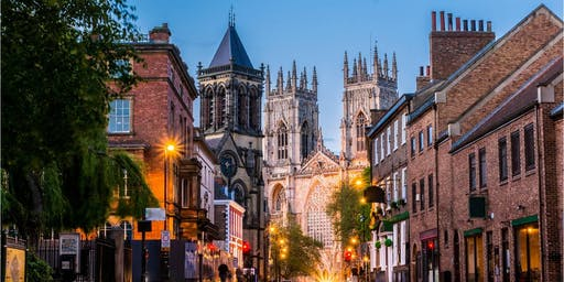 York: Sustainable Place and Property