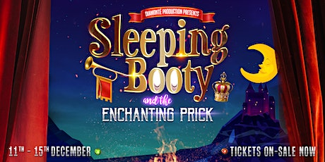 Diamonté Productions: Sleeping Booty and the Enchanting Prick tickets