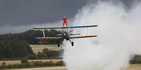 Wing Walk 2020 tickets