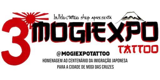 III MOGI EXPO TATTOO