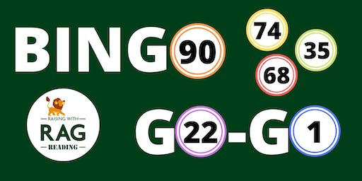 RAG Presents: Bingo Go-Go