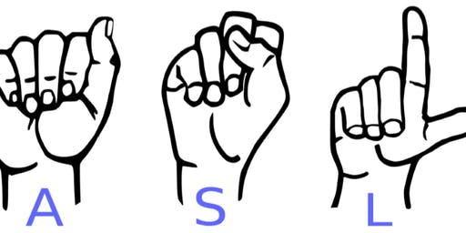 Community ASL Classes