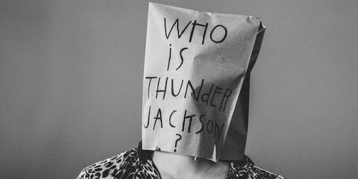 Thunder Jackson