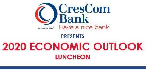 2020 Economic Outlook Luncheon