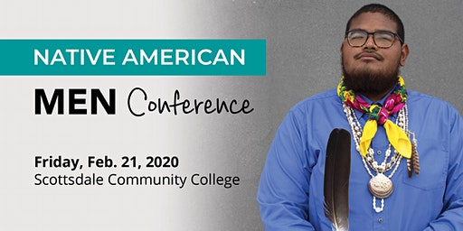 Native American MEN Conference