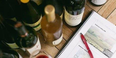 Drunk Wine School