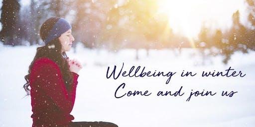 Wellbeing in winter